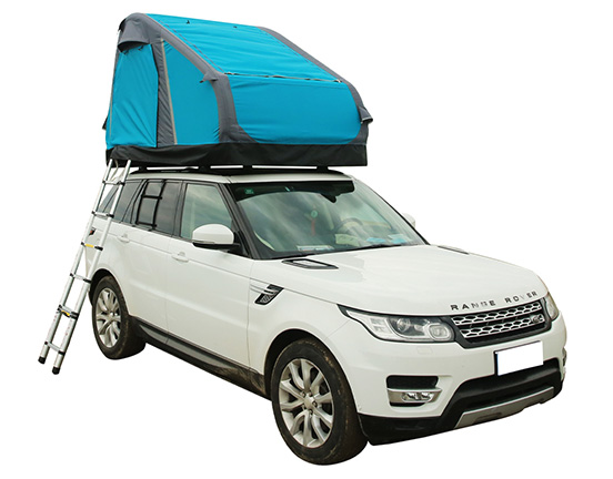 Portable Inflatable Roof Top Tent